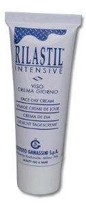 Rilastil - Intensive Day Cream by Rilastil. $38.00. Help protect the skin from outside agents. For normal to mixed skin types. Diminish's fine lines and wrinkles. Italy's #1 Selling Skincare Line. Rilastil Intensive Day Cream Face Day Cream is a moisturizing cream to diminish fine lines and wrinkles and to help protect the skin from outside agents. For normal to mixed skin types. DIRECTIONS: Use daily on the face and neck in the morning after cleansing. Can be ...