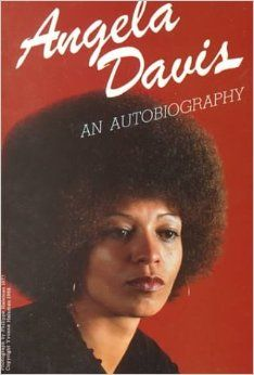 Booktopia has Angela Davis, An Autobiography by Angela Y. Buy a discounted Paperback of Angela Davis online from Australia's leading online bookstore. Black History Books, Black History Facts, Black Books, Angela Davis, Books You Should Read, Books To Read, Big Books, African American Books, American History
