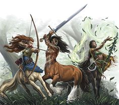 Google Image Result for http://images2.wikia.nocookie.net/__cb20090622180902/forgottenrealms/images/1/16/Centaurs_-_Ben_Wootten.jpg
