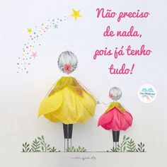 Filha Just Believe, Unconditional Love, Eurotrip, Mother And Child, Family Love, Lily, Messages, Positive Quotes, Instagram