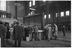 chicago union station vintage - Google Search