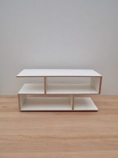 Presenting our new concept Shoe Shelf. Modular System, available in 4 different options. Produced in Birch Multiplex with White laminate. Size of each shelf: Length: Width: Height: Option 1 shelves, pics Length: Width: Height: Option 2 shelves, pics Shoe Storage Modern, White Shoe Rack, Wooden Shoe Racks, Shoes Stand, White Laminate, Thing 1, Rack Design, Made Of Wood, Shelves