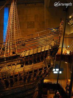 Cosa vedere a Stoccolma: il museo Vasa, attrazione imperdibile! Outdoor Furniture, Outdoor Decor, Hammock, Home Decor, Museum, Decoration Home, Room Decor, Hammocks, Home Interior Design