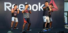 Reebok + Fitness Festival in MARK IS みなとみらい supported by スポーツオーソリティ | Reebok + FITNESS