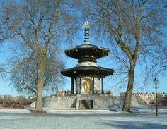 Connaissez-vous les parcs Londoniens? Non? Et bien, sachez qu'ils valent le détour ! Pour en savoir plus, rdv sur : https://milleetunprojets.wordpress.com/2017/02/12/jai-vecu-a-londres-et-alors-2-les-parcs/