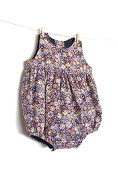 Are you looking for easy instant download sewing patterns to make baby rompers, bloomers, dresses and more for your little ones? ShakaLakaPatterns on Etsy have a stunning range of tried and tested high-quality digital sewing patterns for babies and children. Simply download instantly, print your pattern, and follow the step but step instructions along with the photos to guide you. Beginner Sewing Patterns, Sewing Patterns For Kids, Sewing For Beginners, Sewing For Kids, Baby Patterns, Baby Rompers, Baby Kids, Outfit Ideas, Bohemian