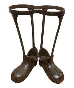 Look at this #zulilyfind! Cast Iron Umbrella Holder by Designs Combined Inc. #zulilyfinds