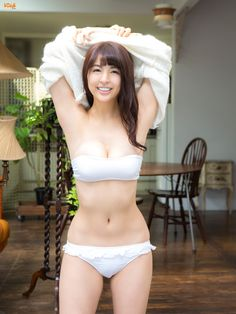 Yurina Yanagi