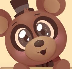 The cutest stuff on the box - FNAF by Kplatoony on DeviantArt << significant difference between fanart and reality, when you think about it sadly :P