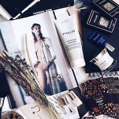 Merci pour cette sublime photo @dasha_edelich ! We ❤️it! #regram #gommage #bodyscrub #cosmetique #instabeauty