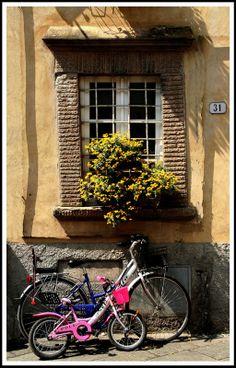 Lucca - Italia