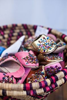 AphroChic: All The Pretty Pieces At Baba Souk
