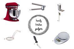 6 Handy Kitchen Gadgets