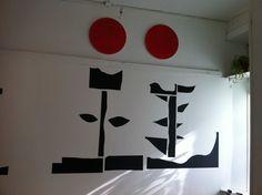 installation Yoga, Home Decor, Art, Art Background, Decoration Home, Room Decor, Kunst, Performing Arts, Home Interior Design