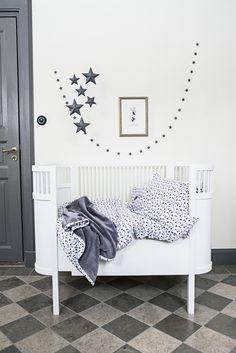 Littleheart - kids bedding - Paul & Paula