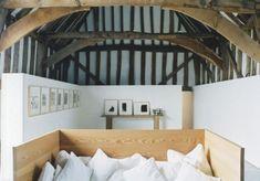 Architect Visit: John Pawson Tilty Hill Barn : Remodelista