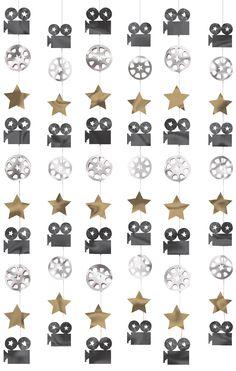 Décoration cinéma : Deguise-toi, achat de Decoration / Animation