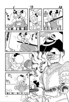 Versailles no Bara Manga Vol.9 Ch.55 Page 160