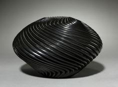 Carved Vessel | Cleveland Museum of Art