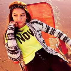 Bethany Mota's SPRING COLLECTION!!!