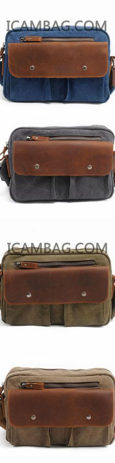 9d4f771775a4 12 Best Leather Travel Duffle Bag-icambag images