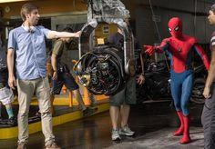 Marvel Movies Masters: Ranking All 12 MCU Directors