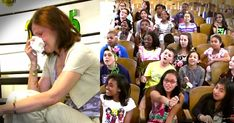 Mrs. Adriana Lopez is one of the kids favorite teachers, and she is battling cancer. Though she keeps smiling and being strong the kids wanted to make sure she knew they love her and will stand by her as she fights. So the choir surprised her with this chillbump-inducing version of Martina McBride's
