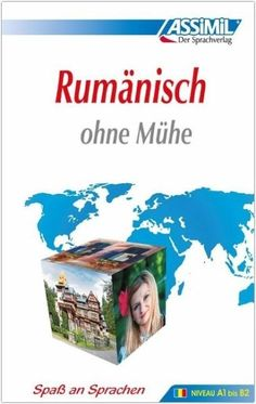 ASSiMiL Rumänisch ohne Mühe – Lehrbuch Products, Bulgarian Language, Language Acquisition, Learn Languages, Textbook, Grammar, Gadget