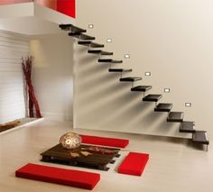 Escaleras con estilo http://blgs.co/ofF2GW