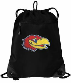 Discount University of Kansas Drawstring Bag Backpack KU Jayhawks Logo College Logo SOPHISTICATED MICROFIBER & MESH- For School Beach Gym On Sale - http://www.buyinexpensivebestcheap.com/14641/discount-university-of-kansas-drawstring-bag-backpack-ku-jayhawks-logo-college-logo-sophisticated-microfiber-mesh-for-school-beach-gym-on-sale/?utm_source=PN&utm_medium=marketingfromhome777%40gmail.com&utm_campaign=SNAP%2Bfrom%2BOnline+Shopping+-+The+Best+Deals%2C+Bargains+and+Offers+to