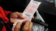How Powerball finds winning tickets Paragon Monday Morning LinkFest