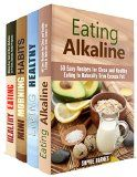 Free Kindle Book -   Living Healthy Box Set (4 in 1): Habits and Recipes Making Your Food as Medicine to Prevent Sickness (Quick and Easy Recipes & Healthy Budget Cooking)