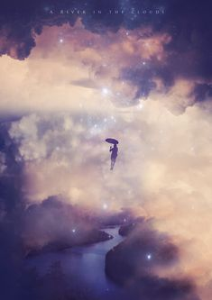 Mary Poppins: A River in the Clouds by UntamedUnwanted.deviantart.com on @deviantART