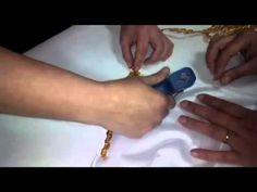 Disfraz ROMANO DARWIN 2 - YouTube