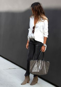 FASHION + STYLE | THE STYLE FILES