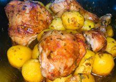 Bbq, Potatoes, Vegetables, Food, Barbecue, Barrel Smoker, Potato, Essen, Vegetable Recipes