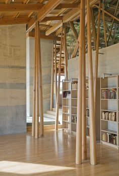 Cutler Anderson Architects: Bodega Residence