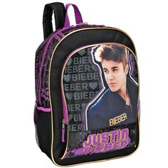 Image result for beiber bag