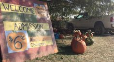 Welcome to The Peach Tree Farm! Only $6 for an entire afternoon of fun when you #pickpeachtree