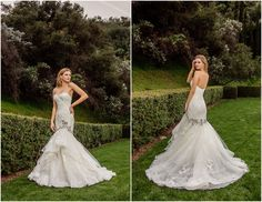Styled Shoot: Lace and Luxe | Enzoani | Kennedy Wedding Dress