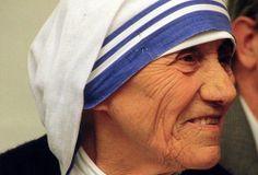 """Hace 20 años la Madre Teresa dijo: """"La mayor amenaza para la paz es el aborto"""""""