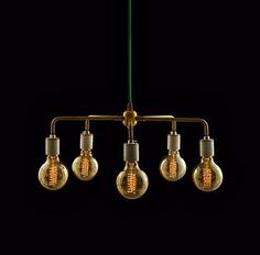 Dekoratif Aydınlatma ( decorative lighting)