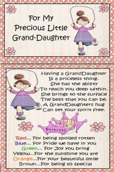 65 Trendy ideas birthday quotes for kids grandchildren daughters Grandkids Quotes, Quotes About Grandchildren, Daughter Quotes, To My Daughter, Nephew Quotes, Mommy Quotes, Cousin Quotes, Father Daughter, Grandaughter Birthday Quotes