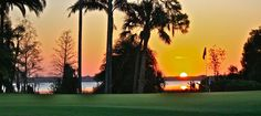 Lake Region Yacht & Country Club in Winter Haven, Florida #CentralFL #golf #Polk #whfl