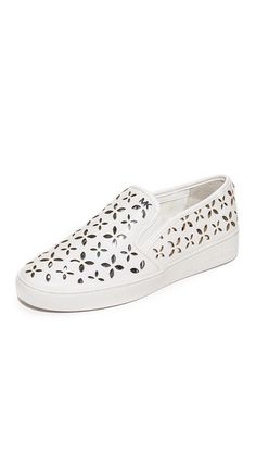 Keaton Slip On Sneakers
