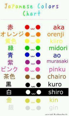 Colors =)