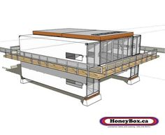 multi container house 4