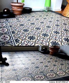 1000 images about tiles on pinterest tile cement tiles - Mosaic del sur tiles ...