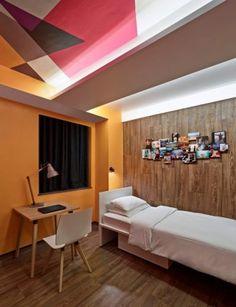 Een kijkje bij het 'Designer Hostel' in Londen | Manners.nl