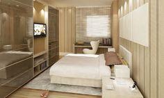 Móveis para quarto pequeno 6
